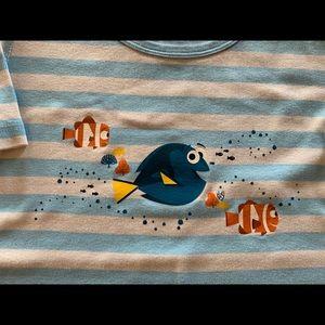 Hanna Andersson Pajamas - EUC Hanna Andersson Finding Nemo pajamas